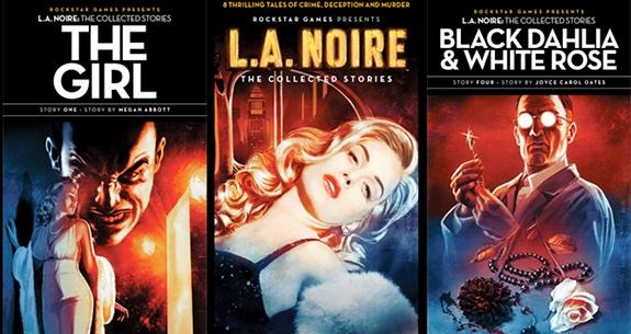 listen now: noircast special 5: l.a. noire the collected stories